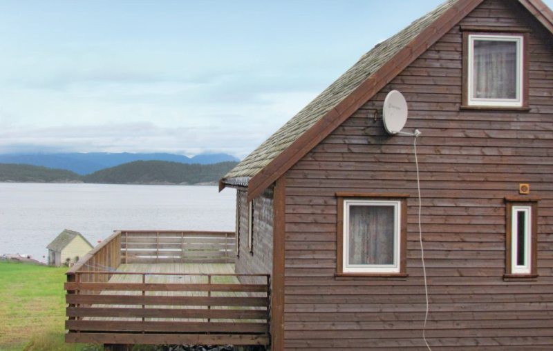 1176394,Casa en Bjoa, Rogaland, Noruega para 6 personas...