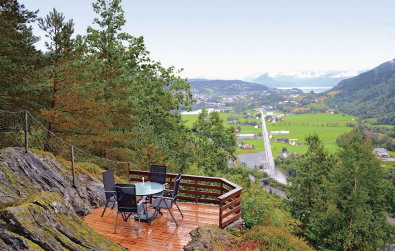 1176443, Apartment in Norheimsund, Hordaland, Norway for 3 persons...