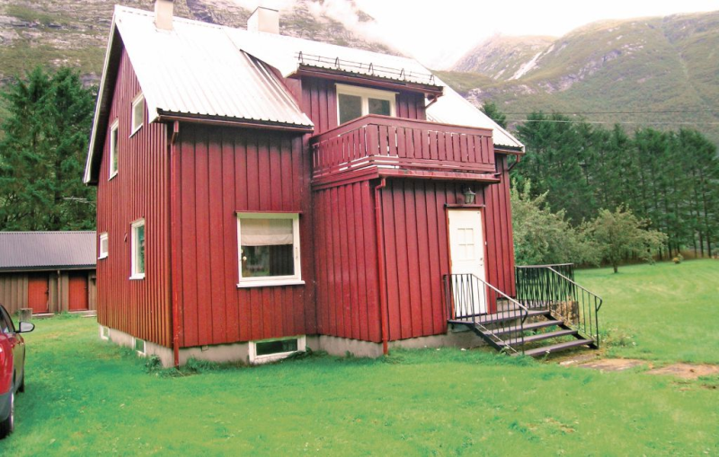 1176448,Casa en Gjøra, Møre-Romsdal, Noruega para 6 personas...
