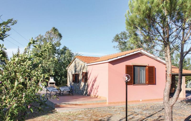 1176547,Casa en Santa Luce-Pomaia -Pi-, en Toscana, Italia para 6 personas...
