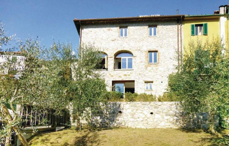 1176743,Vivienda de vacaciones en Cardoso-Gallicano Lu, en Toscana, Italia para 6 personas...