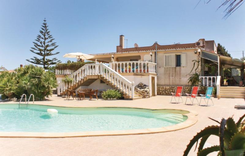 Un angolo di paradiso 1176949,Casa  con piscina privada en Noto Sr, Sicily, Italia para 8 personas...