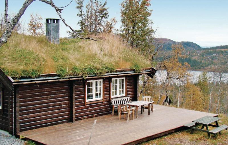 1177128,Casa en Flå, Hallingdal-Hemsedal, Noruega para 14 personas...