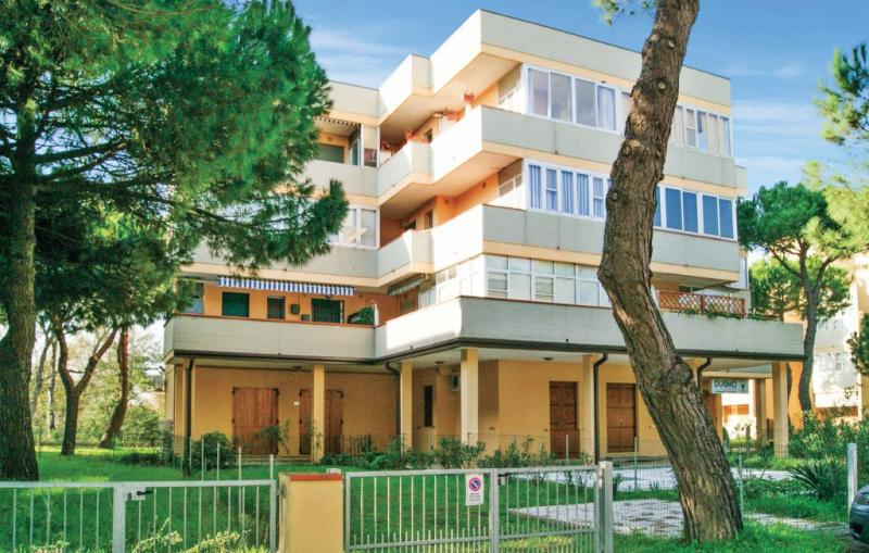 Pino 1177609,Apartamento en Porto Garibaldi Fe, Emilia-Romagna, Italia para 4 personas...