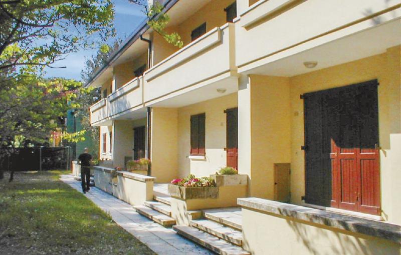 Cacciatore bilo 1177749,Apartamento en Rosolina Mare Ro, Veneto, Italia para 4 personas...