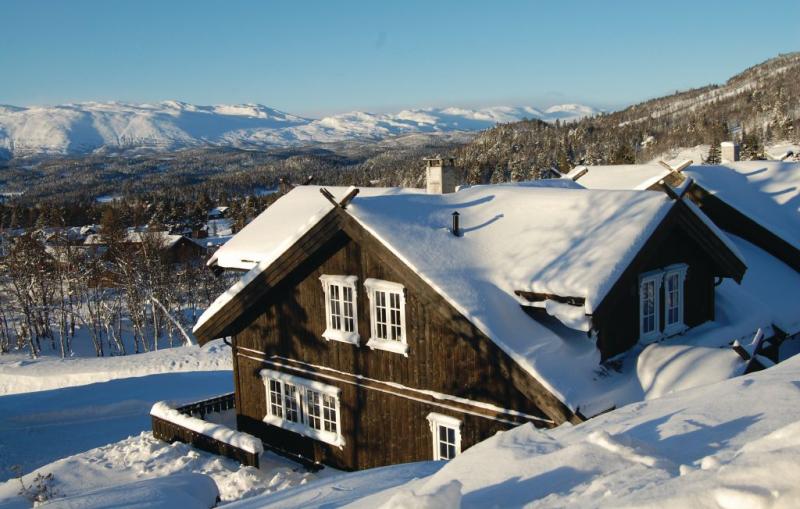 1178175,Casa en Rauland, Telemark-Indre Agder, Noruega para 12 personas...