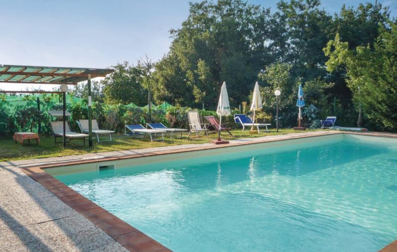 Alloro 3 1178482,Ferienwohnung in S.martino In Colle Lu, in der Toskana, Italien  mit privatem Pool für 4 Personen...