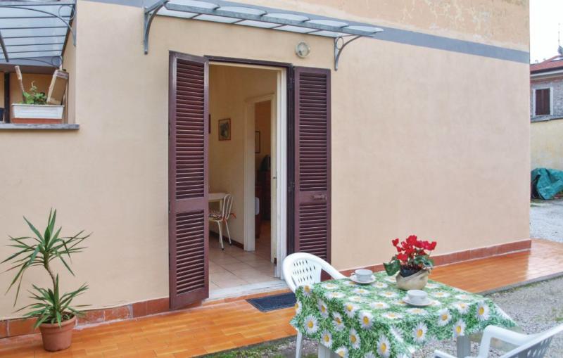 La ghiaia 1178785,Appartement à Dicomano Fi, en Toscane, Italie pour 4 personnes...