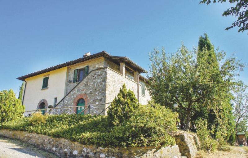 1178792,Apartamento  con piscina comunitaria en Umbertide Pg, Umbria, Italia para 4 personas...