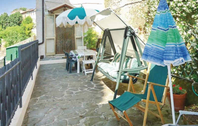 Casa elda 1179142,Vivienda de vacaciones en Pedona -Lu-, en Toscana, Italia para 6 personas...