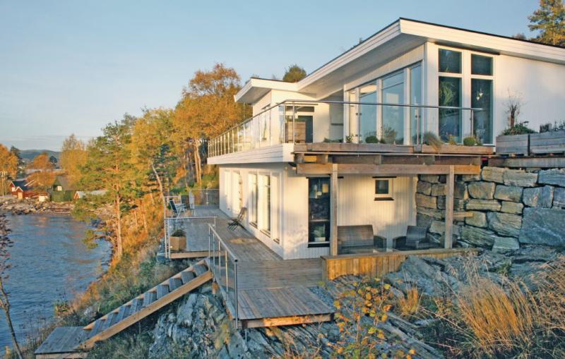 1179158,Apartamento en Eidsvåg, Møre-Romsdal, Noruega para 5 personas...