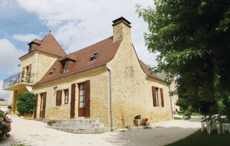 1179387,Apartamento  con piscina privada en St. Crepin Et Carlucet, Dordogne, Francia para 3 personas...
