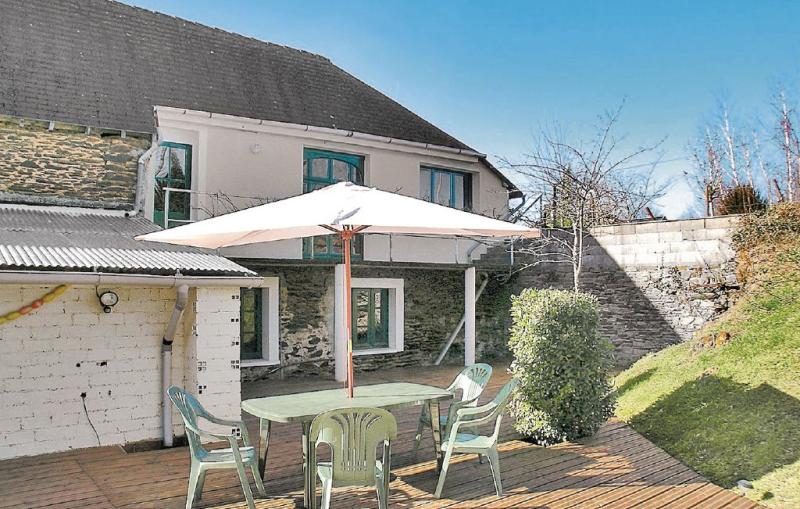 1179504,Apartamento en La Coquille, Dordogne, Francia  con piscina privada para 6 personas...