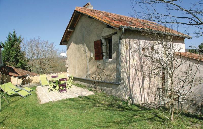 1179506,Vivienda de vacaciones en Grignols, Dordogne, Francia para 4 personas...