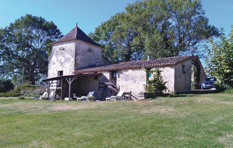 1179532,Vivienda de vacaciones en Eymet, Dordogne, Francia  con piscina privada para 2 personas...
