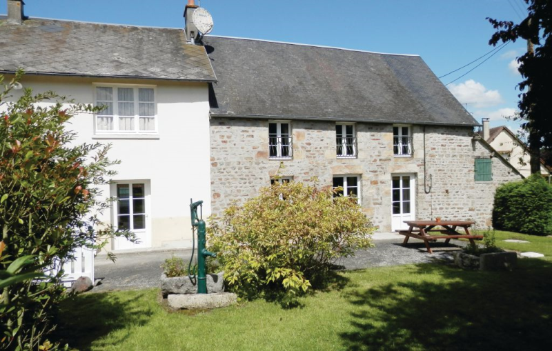 La chevallerie pilet 1181074, Holiday house in Lonlay L'abbaye, Normandy, France for 6 persons...