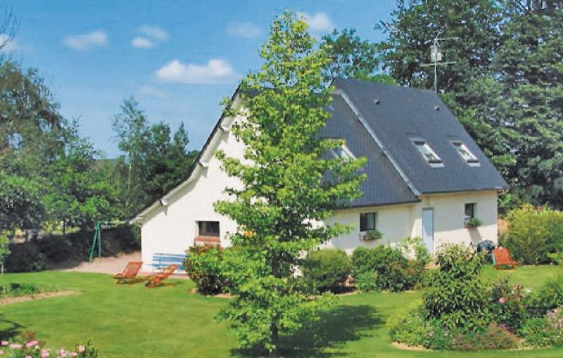 1181231,Vivienda de vacaciones en Ectot L'auber, Normandy, Francia para 2 personas...