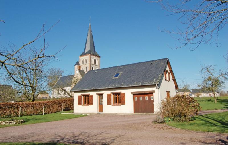 1181244,Vivienda de vacaciones en Bermonville, Normandy, Francia para 7 personas...