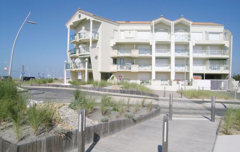 1181555,Apartamento en St. Hilaire De Riez, Vendée, Francia para 6 personas...