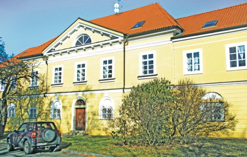 1181707,Apartamento en Caslav, Central Bohemia, Chequia  con piscina comunitaria para 4 personas...