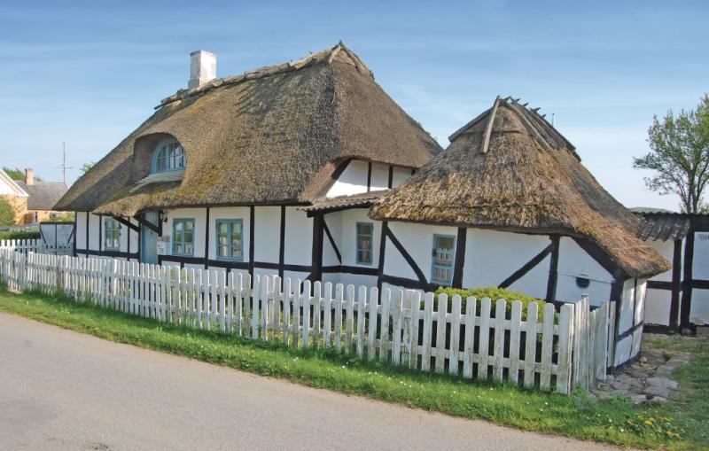 1181975,Casa en Rudkøbing, Funen, Dinamarca para 6 personas...