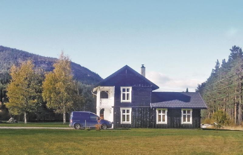 1182145,Casa en Fyresdal, Telemark-Indre Agder, Noruega para 5 personas...
