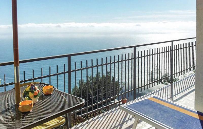 Gelso blu 1182193,Apartamento en Furore Sa, Naples, Italia para 4 personas...