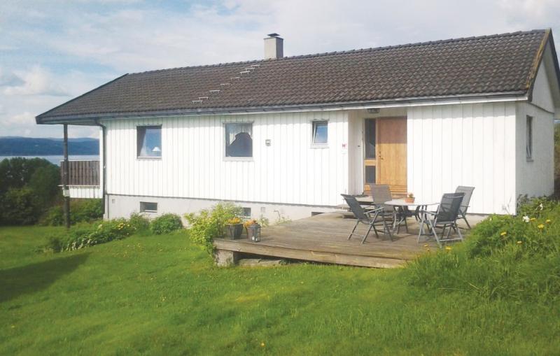 1182394,Casa en Vikersund, Oslo and surroundings, Noruega para 6 personas...