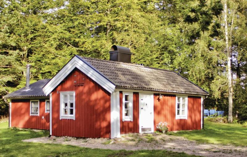 1182637,Casa en Unnaryd, Halland, Suecia para 5 personas...