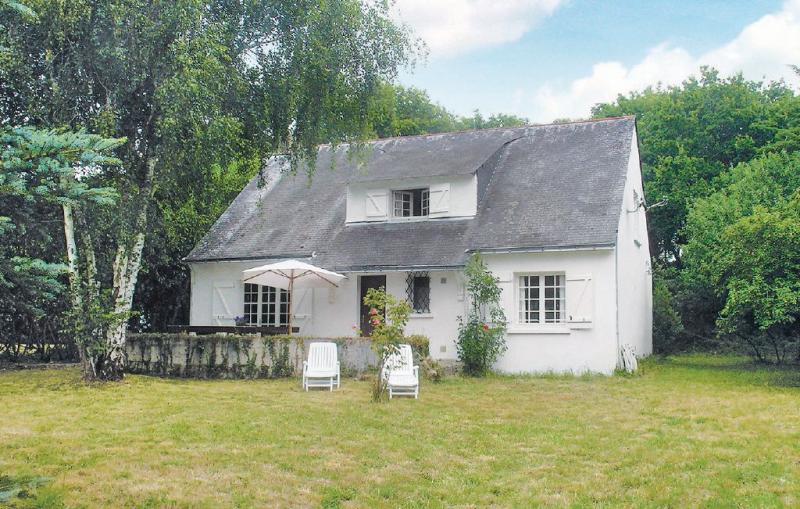 1179936,Vivienda de vacaciones en Mesquer, Loire, Francia para 9 personas...