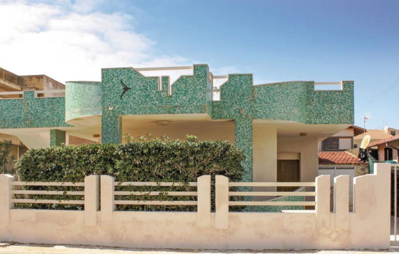 1182732,Casa en Punta Braccetto -Rg-, Sicily, Italia para 6 personas...