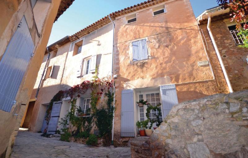 1182880,Vivienda de vacaciones en Le Barroux, Provence-Alpes-Côte d'Azur, Francia para 5 personas...