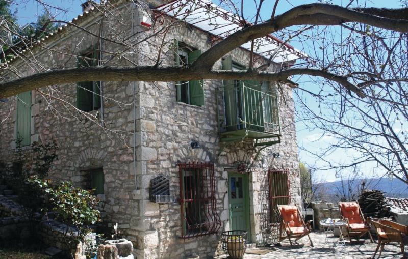 1182887,Vivienda de vacaciones en Peloponnese, Peloponese, Grecia para 4 personas...