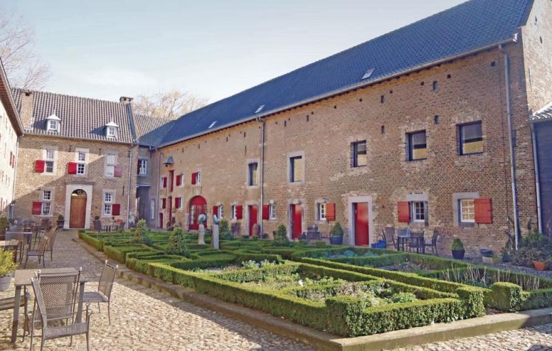Meschermolen app4 1182894,Apartamento en Mesch-Eijsden, Limburg, Holanda  con piscina comunitaria para 6 personas...