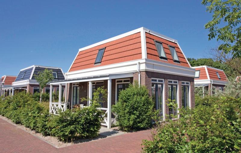 Tulp en zee 1182895,Vivienda de vacaciones en Noordwijk, Zuid-Holland, Holanda para 6 personas...