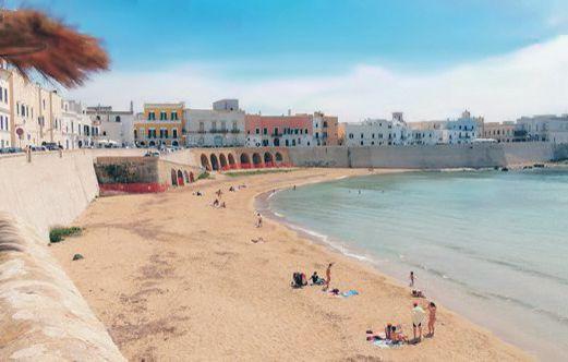 1183041,Apartamento en Gallipoli -Le-, Apulia, Italia para 4 personas...