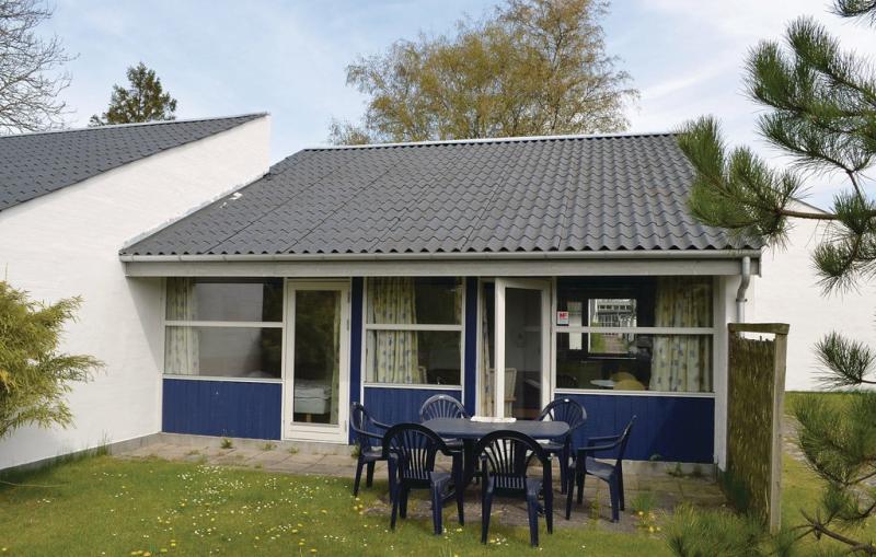 1183064,Vivienda de vacaciones en Væggerløse, Lolland, Falster and Mon, Dinamarca para 4 personas...