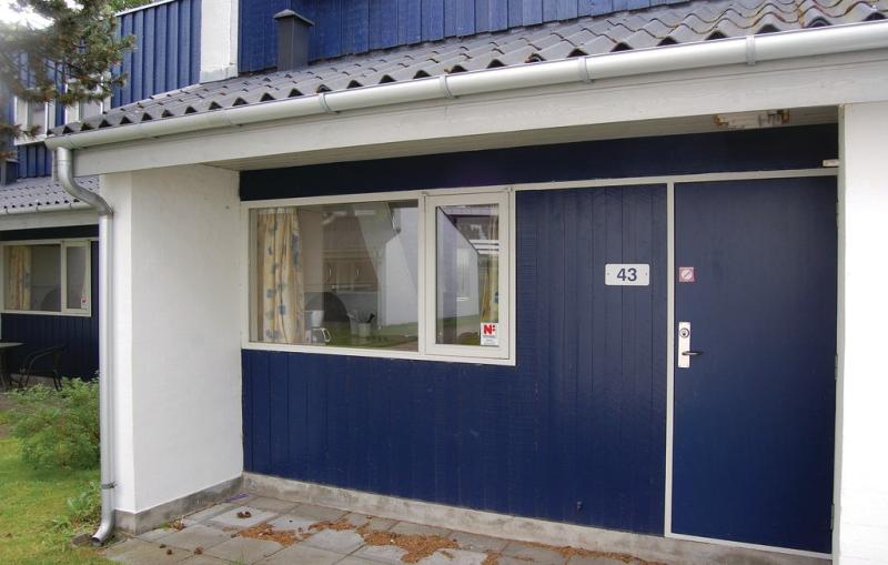 1183065,Apartamento en Væggerløse, Lolland, Falster and Mon, Dinamarca para 5 personas...