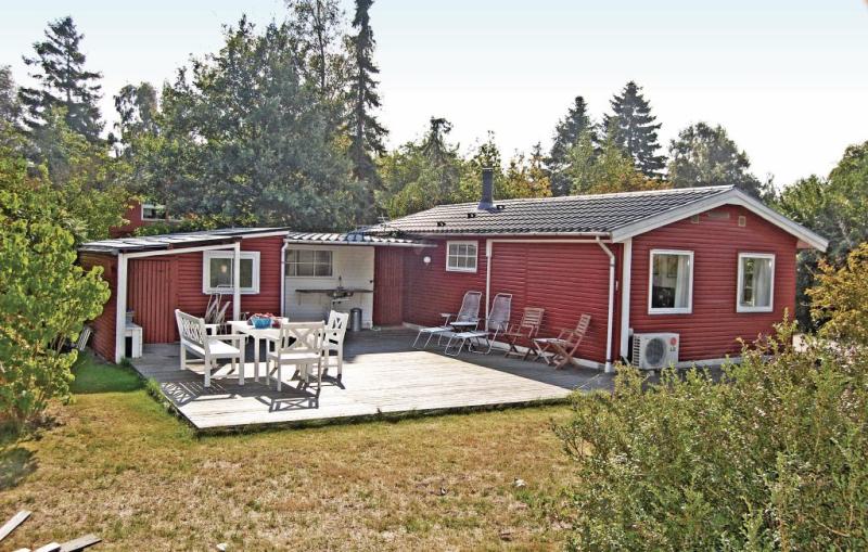 1183213,Casa en Vordingborg, Sealand, Dinamarca para 6 personas...