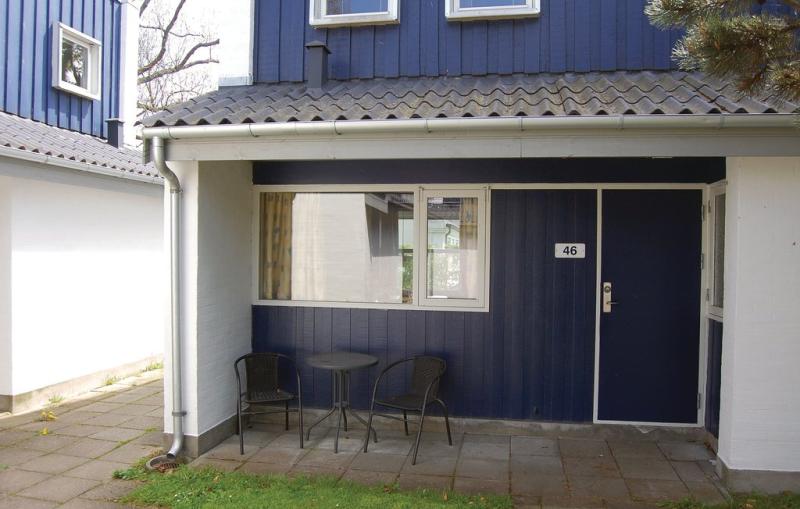 1183341,Apartamento en Væggerløse, Lolland, Falster and Mon, Dinamarca para 5 personas...