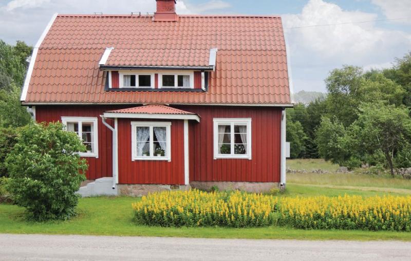 1183371,Casa en Vessigebro, Halland, Suecia para 6 personas...