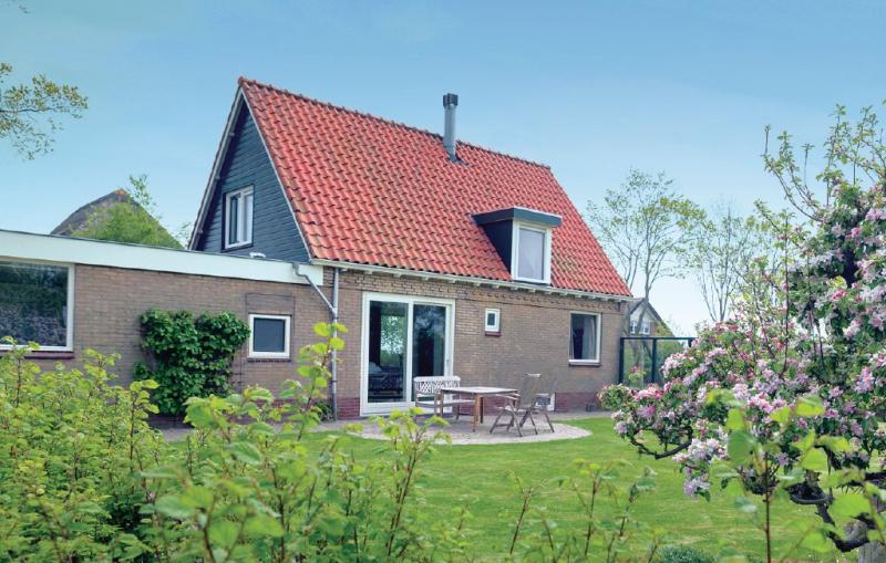 Wijde waddenzee 1183548,Vivienda de vacaciones en Den Oever, Noord-Holland, Holanda para 6 personas...