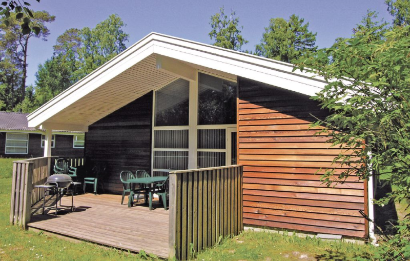Rubinsen skovhus 1183706,Casa en Hasle, Bornholm, Dinamarca para 8 personas...