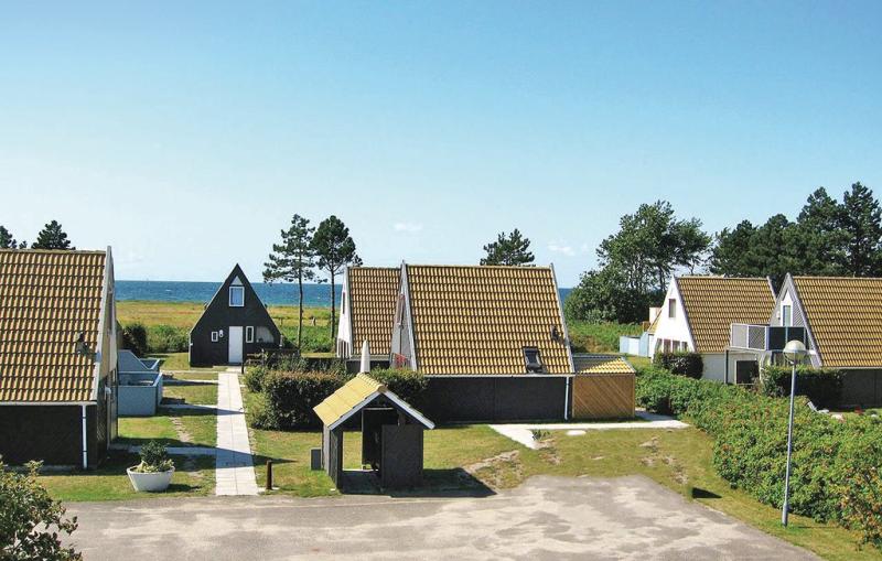 1183869,Casa en Gedser, Lolland, Falster and Mon, Dinamarca para 4 personas...