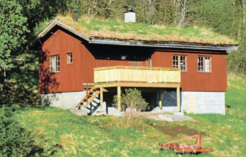 1183880,Casa en Vågstranda, Møre-Romsdal, Noruega para 4 personas...