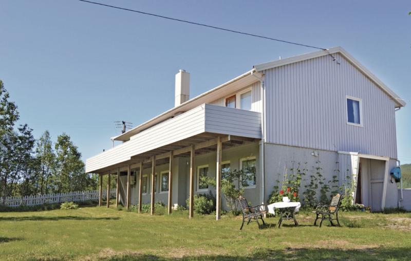 1183905,Apartamento en Sortland, North Norway, Noruega para 5 personas...