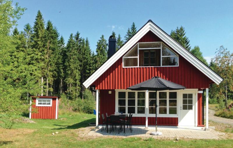 1184058,Casa en Vittsjö, Schonen, Suecia para 7 personas...