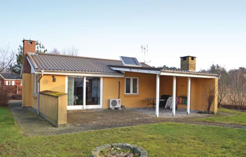 1184112,Casa en Glesborg, East Jutland, Dinamarca para 6 personas...