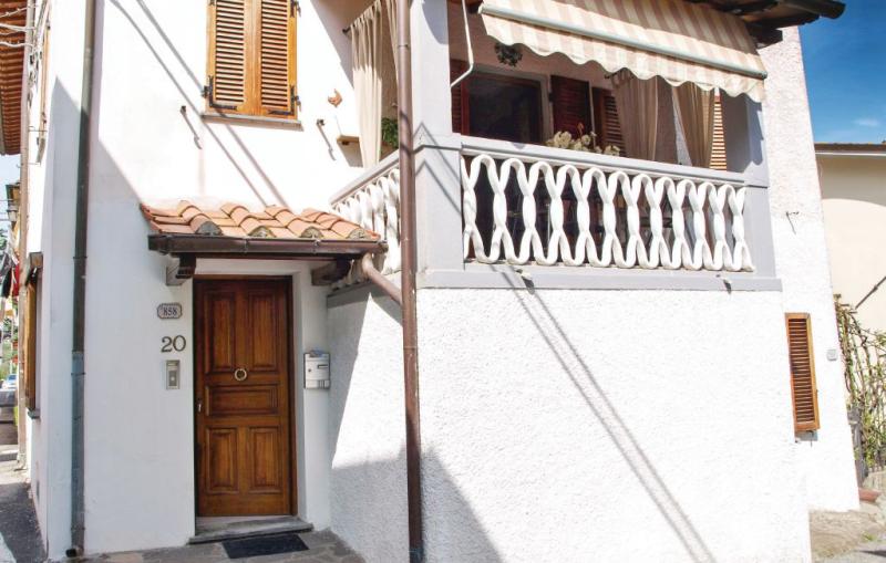 1184147,Apartamento en Marignana (Lu), en Toscana, Italia para 4 personas...