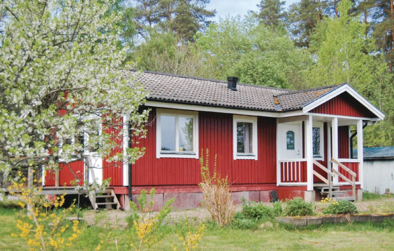 1184158, House in Nossebro, Väster Götland-Göteborg, Sweden for 6 persons...